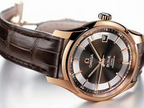 Omega De Ville Hour Vision Co-Axial Chronometer 41