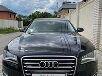 Audi A8 4.2AT, 2010, 171000км