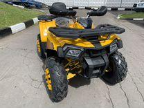 Новый Квадроцикл Sharmax 280 PRO