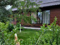 Дом 157 м² на участке 6 сот.