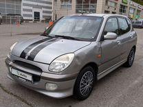 Daihatsu Sirion 1.3AT, 2001, 155000км