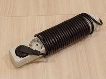 Сетевой фильтр (удлинитель, пилот) 5 метров