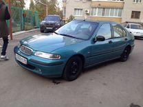 Rover 400, 1998 г., Саратов