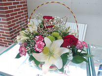 Доставка цветов в ярцево смоленской области — photo 8