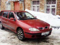 Renault Megane, 2000 г., Ярославль