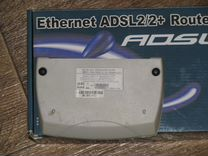 Ethernet adsl Router (роутер)