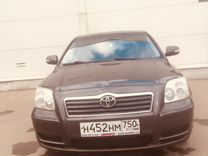 Toyota Avensis, 2005 г., Москва