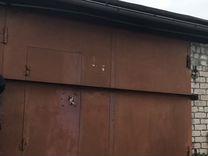 Железные гаражи тверь богданович купить гараж