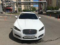 Jaguar XF, 2015 г., Москва