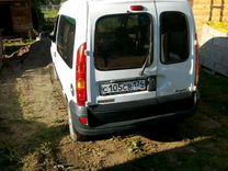 Renault Kangoo, 2004 г., Уфа