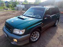 Subaru Forester, 1999 г., Пермь