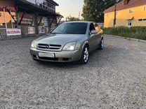 Opel Vectra, 2002 г., Пермь