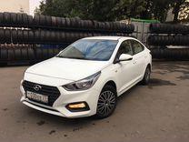 Hyundai Solaris, 2017 г., Тула