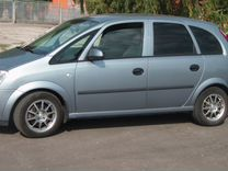Opel Meriva, 2003 г., Ульяновск
