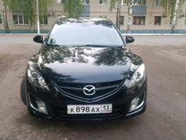 Mazda 6, 2009 г., Казань