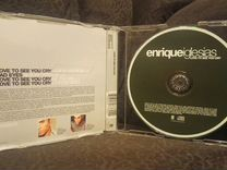 "CD-диск Enrique Iglesias. сингл ""Love To See You C"