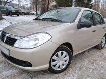 Renault Symbol, 2011 г., Саратов
