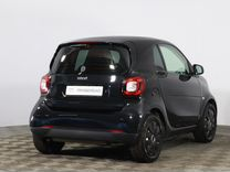Smart Fortwo, 2016