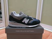 new style bf831 880ec New Balance M 997 NV (13US) made in USA