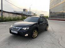 Subaru Impreza, 2010 г., Пермь
