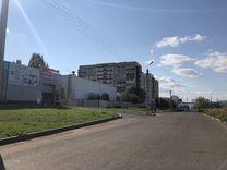Здание 702 кв. м. отдельная территории 23 сотки