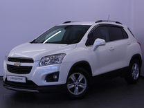 Chevrolet Tracker, 2013 г., Ростов-на-Дону