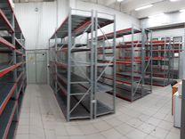 Производственное помещение, 227 м²