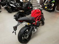 Мотоцикл Ducati Monster 797 - Ducati Red