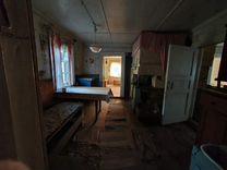 Дом 69.1 м² на участке 17 сот.