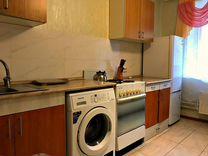 1-к квартира, 43 м², 3/10 эт. — Квартиры в Кирове
