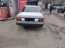 Mercedes-Benz W124, 1988 — Автомобили в Москве