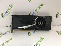 Видеокарта MSI Turbo Nvidia GeForce GTX1070 8Gb — Товары для компьютера в Брянске