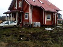 Дома, бани, беседки под ключ — Предложение услуг в Санкт-Петербурге