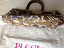 Сумка от Emilio Pucci — Одежда, обувь, аксессуары в Санкт-Петербурге