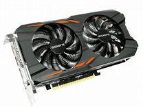 Gigabyte GeForce GTX 1050 Ti WF — Товары для компьютера в Брянске