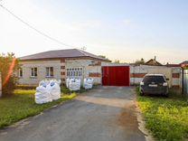 Дом 100 м² на участке 17.2 сот. — Дома, дачи, коттеджи в Тюмени