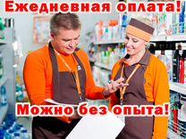 работа для девушек в красноярске с ежедневной оплатой без опыта
