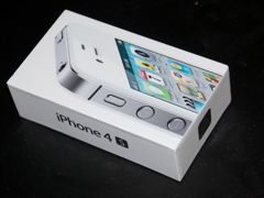 iPhone 4s 32 gb новый