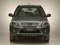 Запчасти Б/У Honda Civic 5D / CR V / HR V