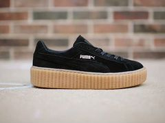 Puma creepers by Rihanna р.36-41