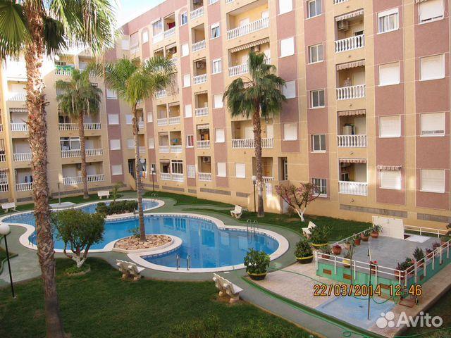 Купить недвижимость в испании в торревьехе аренда