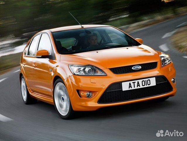 ...техцентр «Форд Сервис» | Форд Фокус - Ford Focus 3