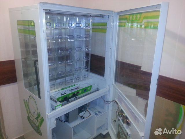 игровой автомат в магазине