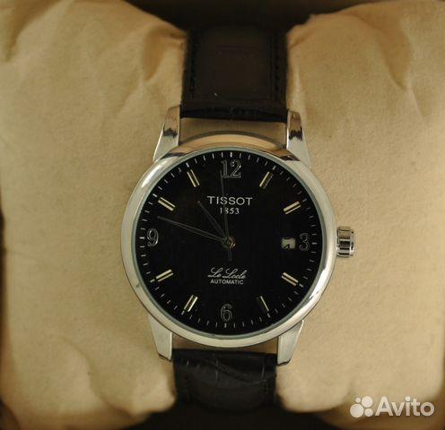 Наручные часы Tissot цены в Краснодаре