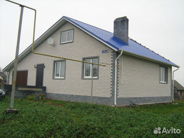 Купить готовые дома коттеджи земельные участки от