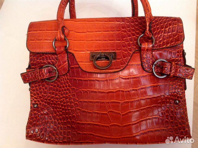 Как отличить сумку Гермес Биркин от подделки