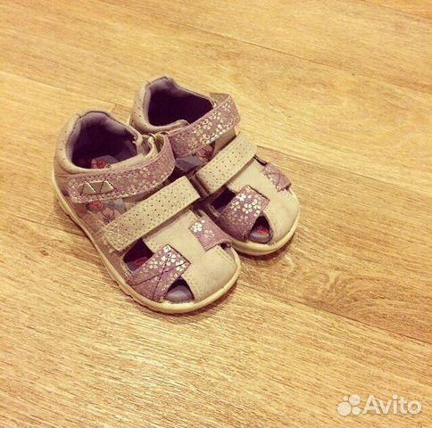 Летние сандали Ecco 3758ff418477b