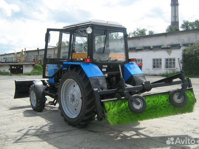Трактора мтз 80,82 и экскаватор мтз 82 купить в Пермском.