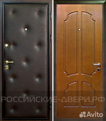 стальные двери москва 7