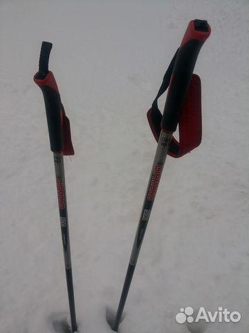 Лыжные палки One way купить в Москве на Avito — Объявления на сайте ... 0e9dab8976a